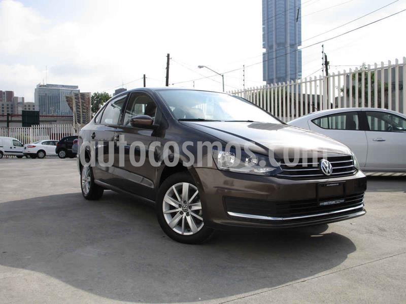 Volkswagen Vento Comfortline usado (2017) color Blanco precio $169,990