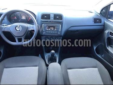 Volkswagen Vento TDI Comfortline usado (2018) color Azul precio $213,010