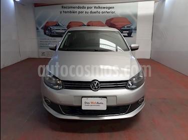 Volkswagen Vento Active usado (2014) color Beige Metalico precio $129,000
