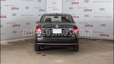 Volkswagen Vento Comfortline TDI usado (2019) color Gris precio $230,000