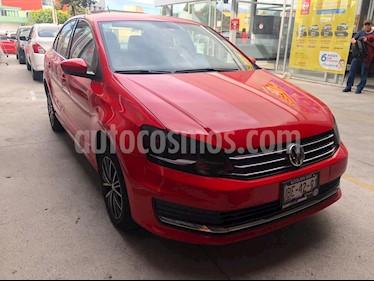 Foto Volkswagen Vento Allstar usado (2017) color Rojo precio $179,900