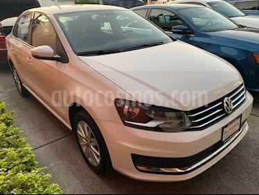 Volkswagen Vento Comfortline TDI usado (2019) color Blanco precio $239,900