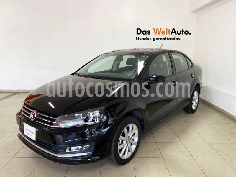 Volkswagen Vento Highline Aut usado (2019) color Negro precio $235,914