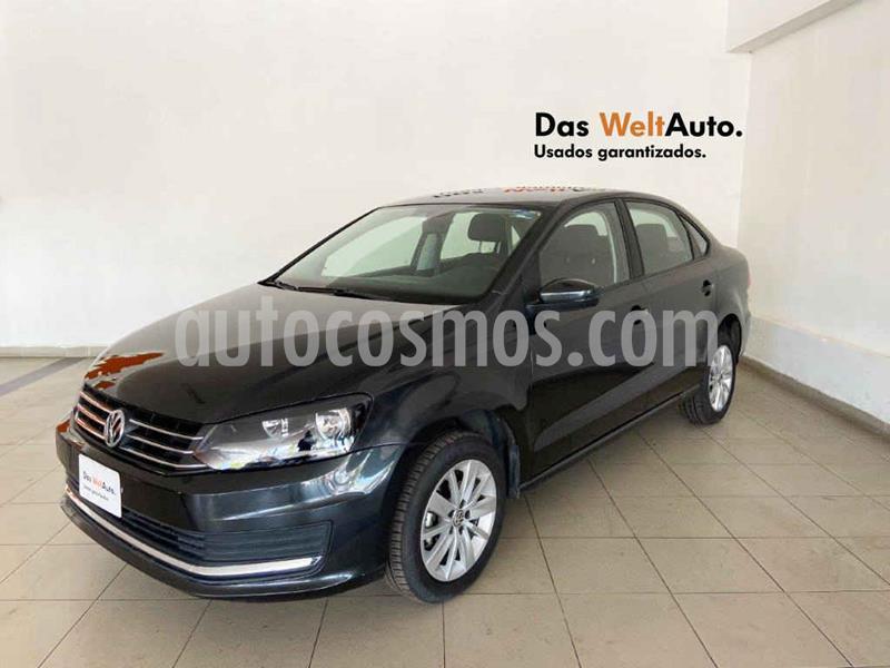 Volkswagen Vento Comfortline Aut usado (2019) color Gris precio $214,941
