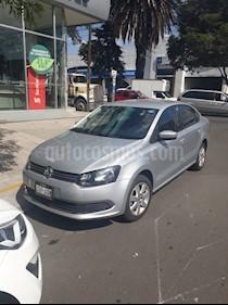 Foto Volkswagen Vento Vento usado (2015) color Plata precio $130,000