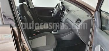 Volkswagen Vento Comfortline Aut usado (2019) color Marron precio $225,000