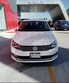Foto Volkswagen Vento Highline usado (2017) color Blanco precio $165,000