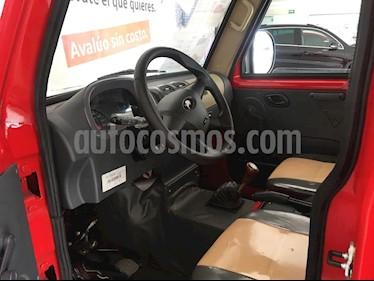 Volkswagen Vento Startline usado (2019) color Rojo Flash precio $87,500