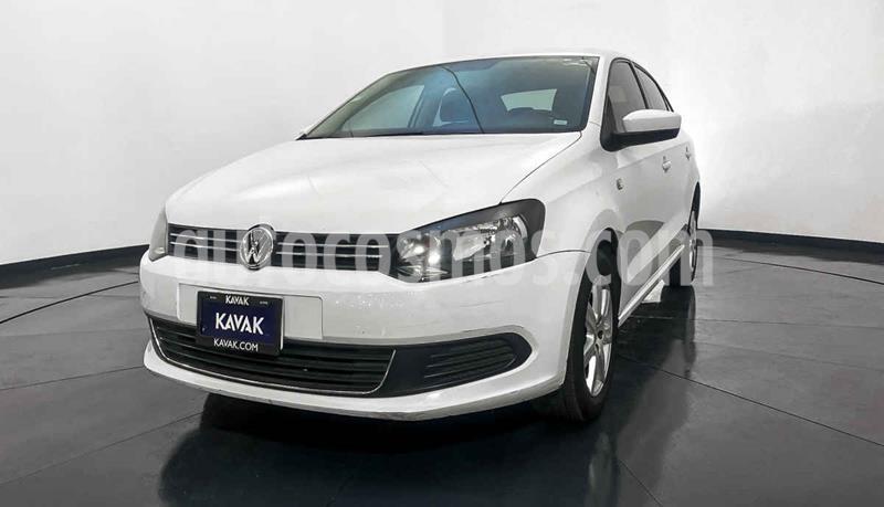 Volkswagen Vento Active Aut usado (2014) color Blanco precio $149,999