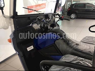 Volkswagen Vento Startline usado (2019) color Blanco Candy precio $71,500