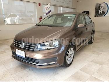 Volkswagen Vento Comfortline Aut usado (2016) precio $145,000