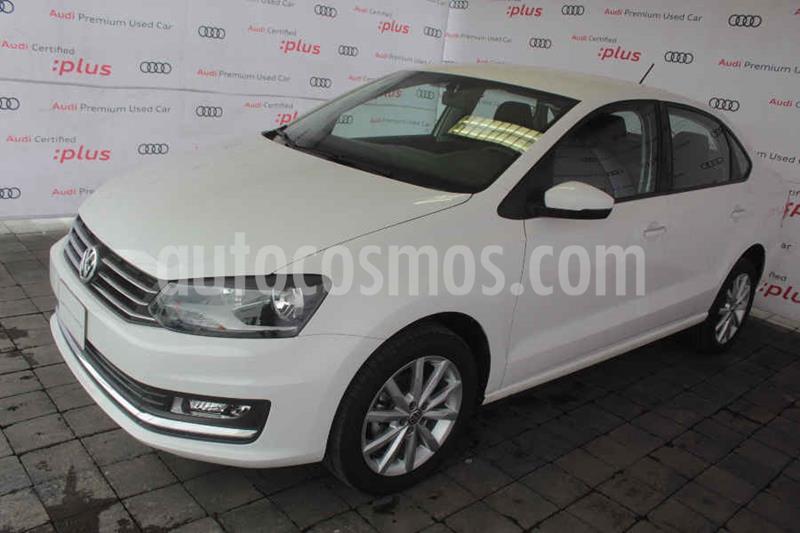 Foto Volkswagen Vento Highline usado (2020) color Blanco precio $232,000