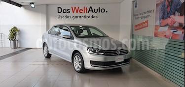 Volkswagen Vento Comfortline TDI DSG usado (2019) color Plata Reflex precio $255,000