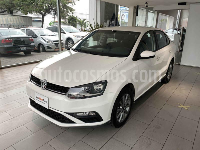 Foto Volkswagen Vento Comfortline Plus usado (2020) color Blanco precio $240,000
