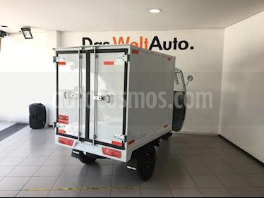 Volkswagen Vento Startline usado (2019) color Blanco Candy precio $58,499