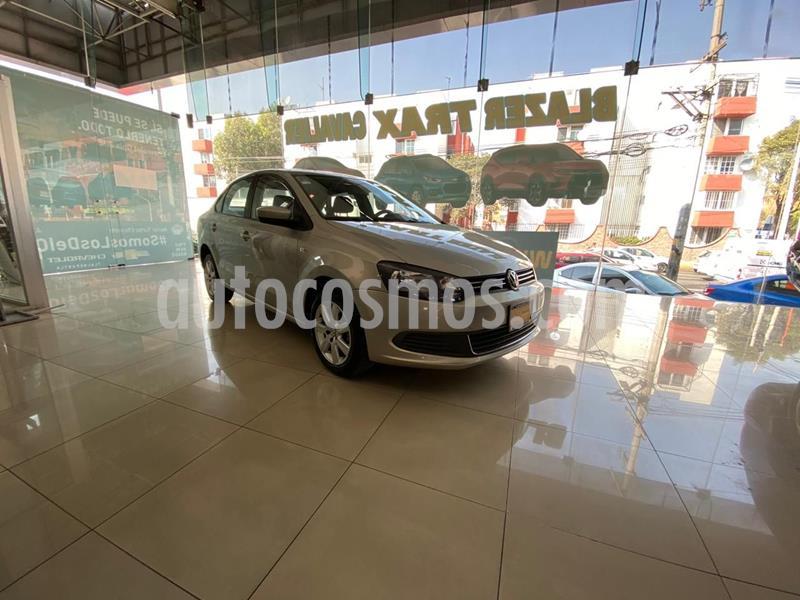 Volkswagen Vento Startline usado (2014) color Beige precio $134,900