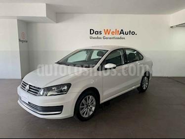 Volkswagen Vento Comfortline TDI usado (2019) color Blanco precio $236,000