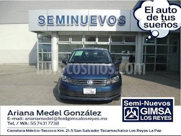 Foto venta Auto usado Volkswagen Vento Starline (2018) precio $195,000