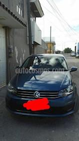 Foto Volkswagen Vento Startline usado (2018) color Azul precio $174,000