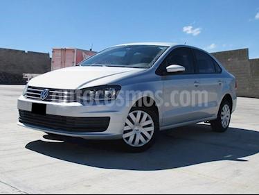 Foto Volkswagen Vento Startline usado (2019) color Plata Reflex precio $188,000