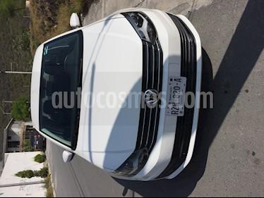 Foto Volkswagen Vento Startline usado (2016) color Blanco precio $155,000