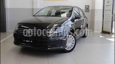 Foto venta Auto usado Volkswagen Vento Startline (2020) color Gris precio $205,000