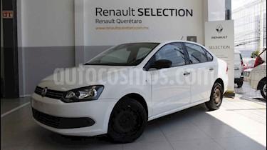 Foto venta Auto usado Volkswagen Vento Startline (2015) color Blanco precio $137,000