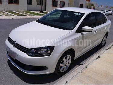 Volkswagen Vento Style usado (2015) color Blanco precio $118,000
