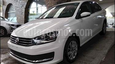 Foto venta Auto usado Volkswagen Vento TDI Comfortline Aut (2018) color Blanco precio $163,800