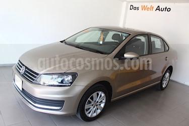 Foto Volkswagen Vento TDI Comfortline Aut usado (2019) color Beige Metalico precio $255,000