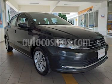 Foto Volkswagen Vento TDI Comfortline Aut usado (2019) color Gris Carbono precio $245,000
