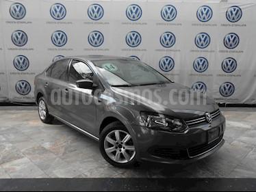Foto Volkswagen Vento Vento usado (2014) color Gris precio $140,000