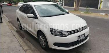 Foto Volkswagen Vento Vento usado (2014) color Blanco precio $140,000