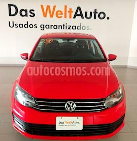 Foto Volkswagen Vento Vento usado (2019) color Rojo Flash precio $199,850