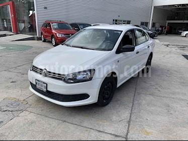 Foto venta Auto usado Volkswagen Vento Vento (2015) color Blanco precio $125,000