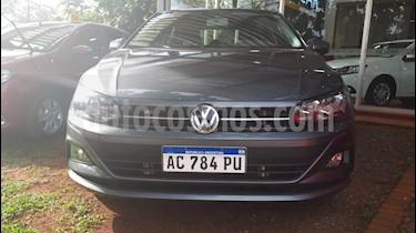 Foto Volkswagen Virtus - usado (2018) color Gris precio $790.000
