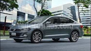 Volkswagen Virtus - usado (2020) color Negro precio $1.222.000
