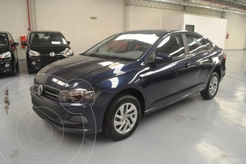 Foto Volkswagen Virtus Trendline 1.6 nuevo color A eleccion financiado en cuotas(cuotas desde $27.300)