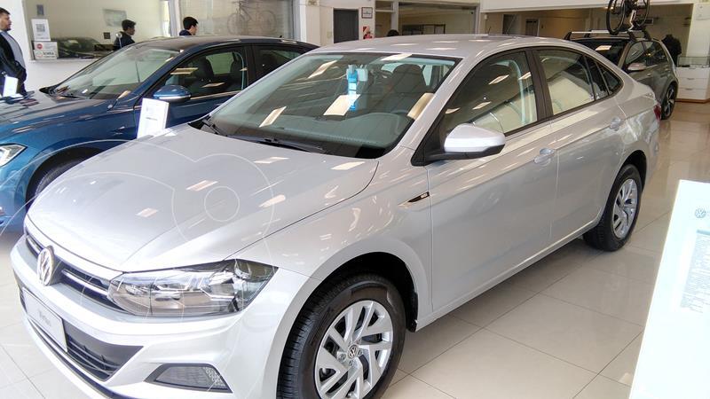 Foto Volkswagen Virtus Trendline 1.6 nuevo color A eleccion precio $2.480.000