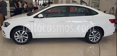 foto Volkswagen Virtus Highline 1.6 usado (2018) color Blanco precio $880.000