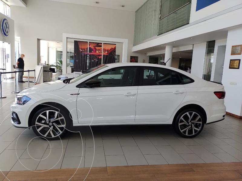 Foto Volkswagen Virtus GTS nuevo color Blanco precio $3.422.000