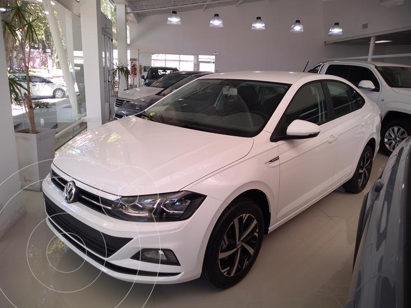 Foto OfertaVolkswagen Virtus Comfortline 1.6 Aut nuevo color Blanco precio $1.970.000