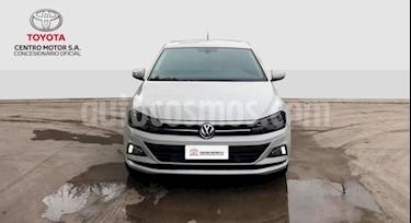 Foto venta Auto usado Volkswagen Virtus Highline 1.6 Aut (2018) color Blanco precio $820.000