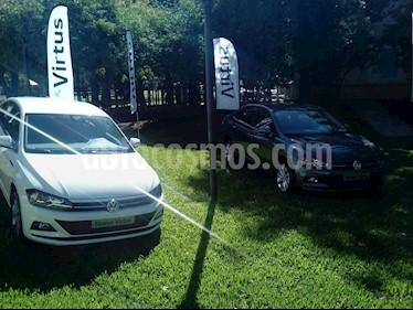 Foto Volkswagen Virtus Highline 1.6 nuevo color A eleccion precio $900.000