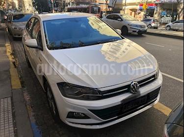 Foto venta Auto usado Volkswagen Virtus Highline 1.6 (2018) color Blanco Cristal precio $750.000