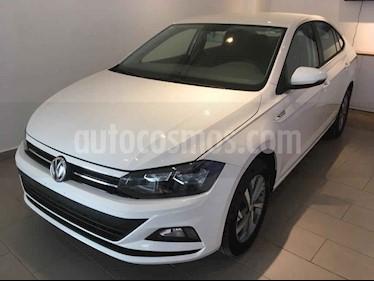 Volkswagen Virtus 1.6L Aut usado (2020) color Blanco precio $275,000
