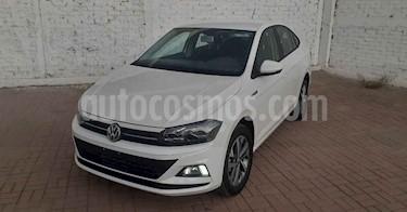 Volkswagen Virtus 1.6L Aut usado (2020) color Blanco precio $239,900