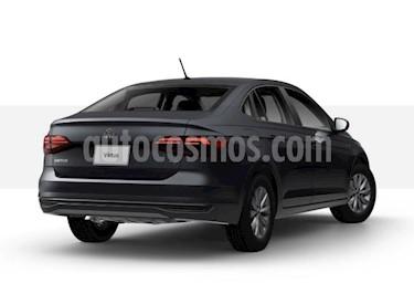 Volkswagen Virtus 1.6L nuevo color Gris Platino precio $279,990