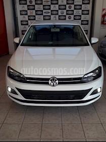 Foto venta Auto usado Volkswagen Virtus Trendline 1.6 Aut (2018) color Blanco precio $630.000