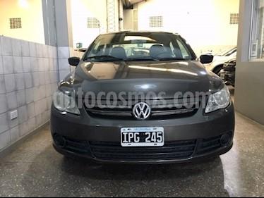 Foto venta Auto usado Volkswagen Voyage 1.6 Advance (2010) color Gris Vulcano precio $167.000